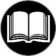 open book icon suggested